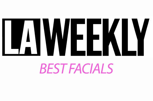 LA Weekly chicet Logo
