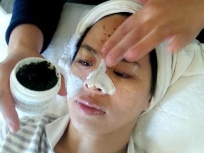 facial skin care for women