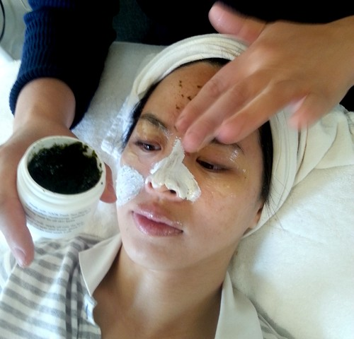 facial skin care for women