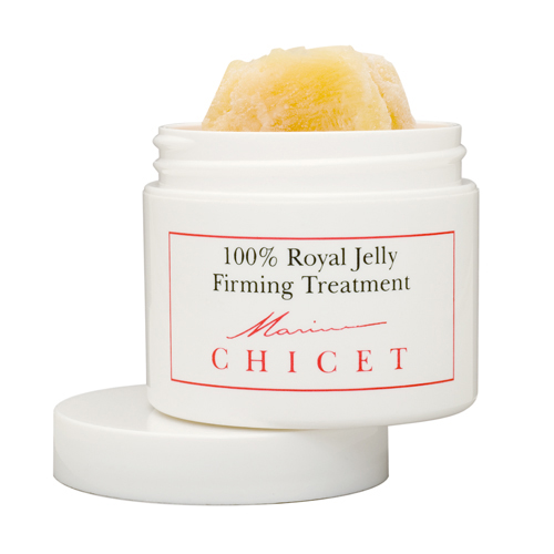 100 Percent Royal Jelly Firming Treatment