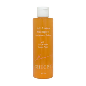All Amino Shampoo For Normal To Dry Hair by Mariana Chicet - AASD