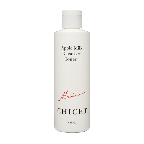 Apple Milk Cleanser toner by Mariana Chicet