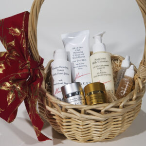 Category Skincare Gift Basket