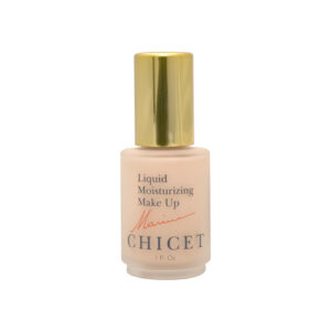 Liquid Moisturizing Make Up By Mariana chicet