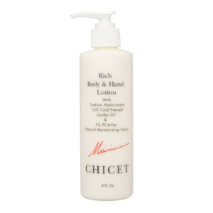 Rich Body & Hand Lotion by Mariana Chicet - RBHL