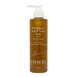 Wild Honey Body & Hand Soap by Mariana Chicet